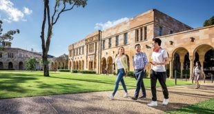 Firebirds Undergraduate Financial Aid Australia