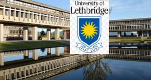 Lethbridge School of Graduate Studies International Fellowships in Canada