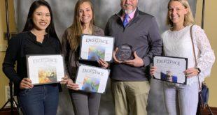 MWSU International Griffon Scholar Award