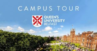 Queen's Loyalty Postgraduate placements for International Students
