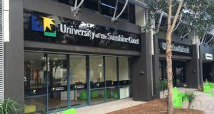 The University of Sunshine Coast