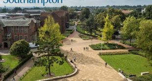 University of Southampton - Undergraduate Merit Awards